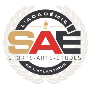 sports arts etudes logo