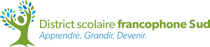 District scolaire francophone Sud